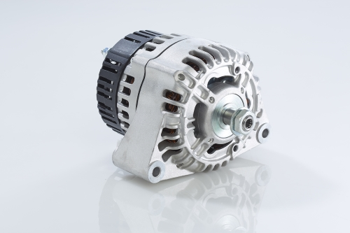 DEUTZ Alternators